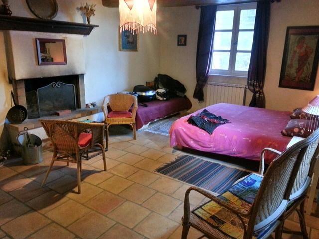 Chambres D Hotes Et Gite Gard